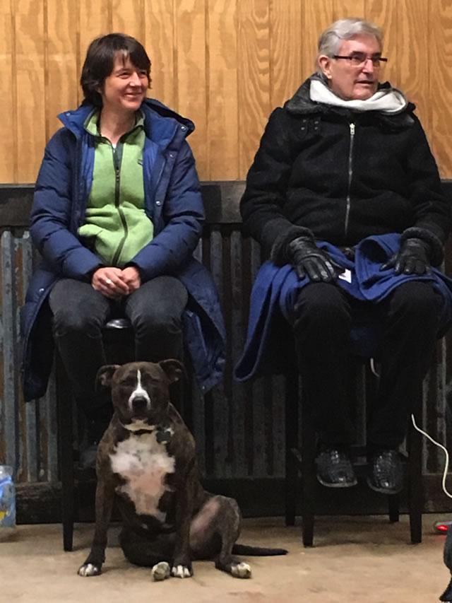 Charlie Yes Dog Blog :: I facilitate bodies